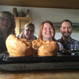 Yorkshire Pudding 2017