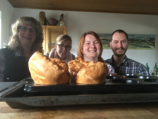 Yorkshire Pudding 2017