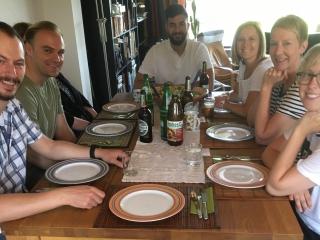 eating-together